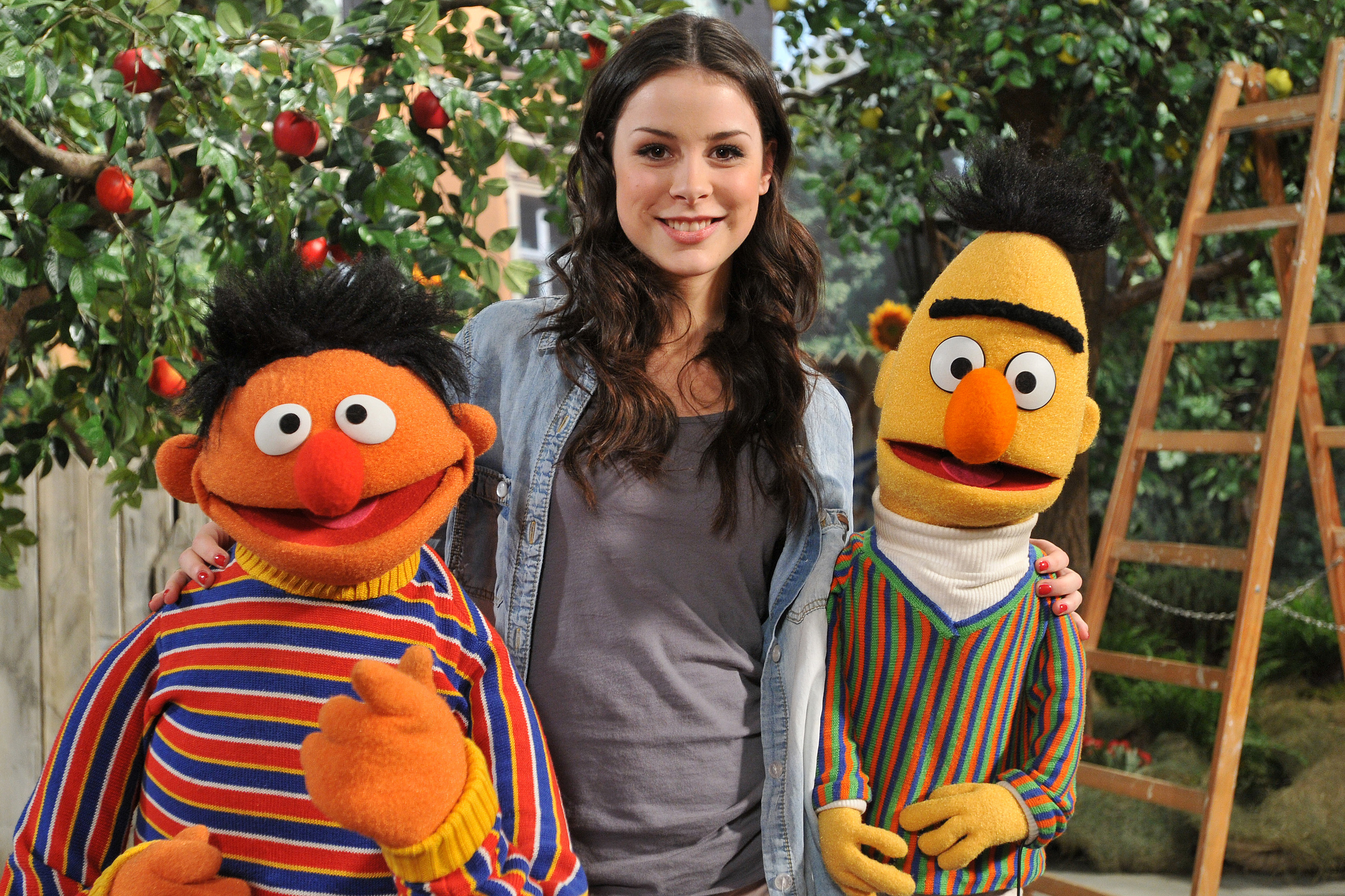 Sesamstraße : Ernie und Bert singen mit Stars {inkl. Verlosung}
