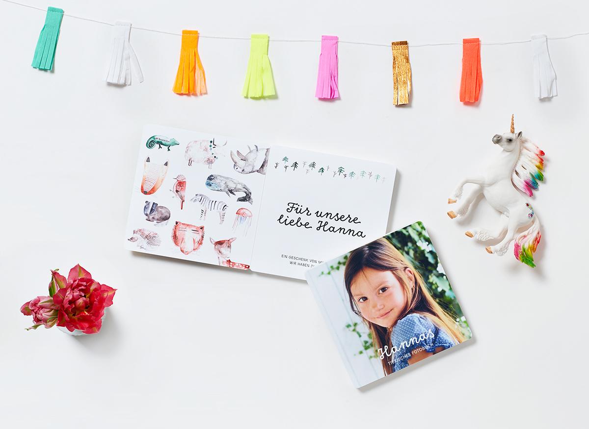 (Deutsch) Kleine Prints x Gretas Schwester : Special Edition