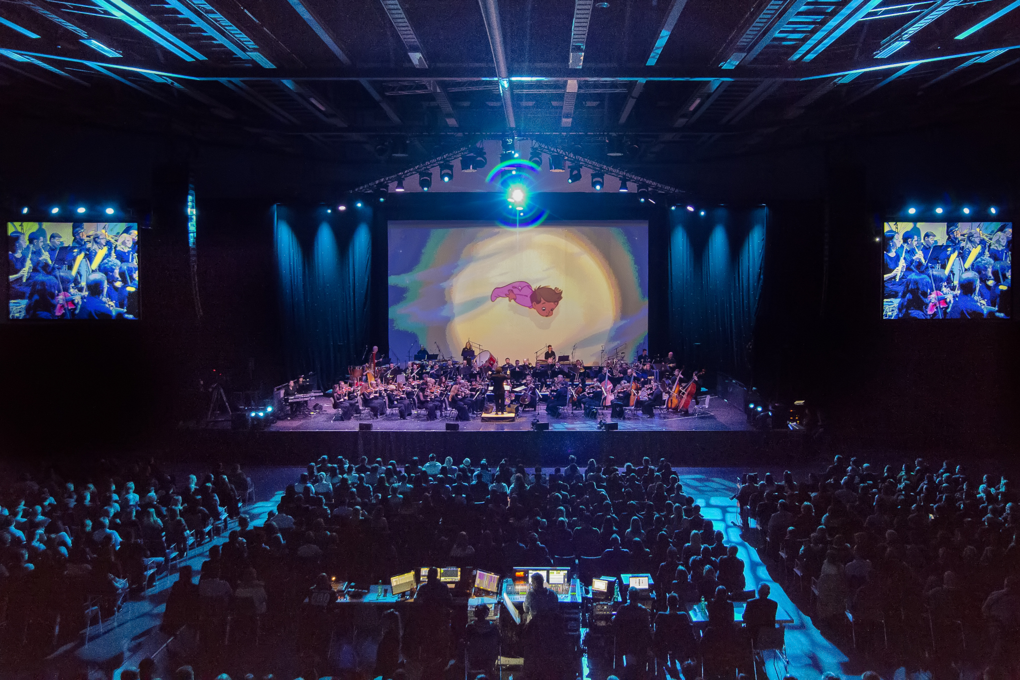 Disney in Concert – Magic Moments : in der Tat maaaaagisch!!!