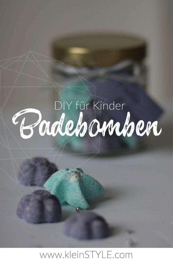 DIY Badebomben : Last-Minute-{Oster}-Geschenk