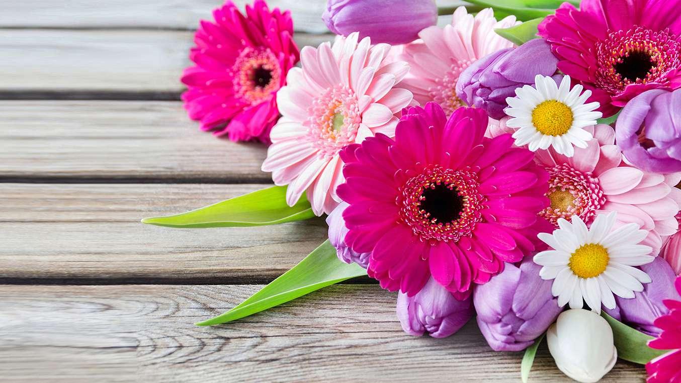 Dankbarkeit fürs Leben : Muttertag {pflanzlich} zelebrieren