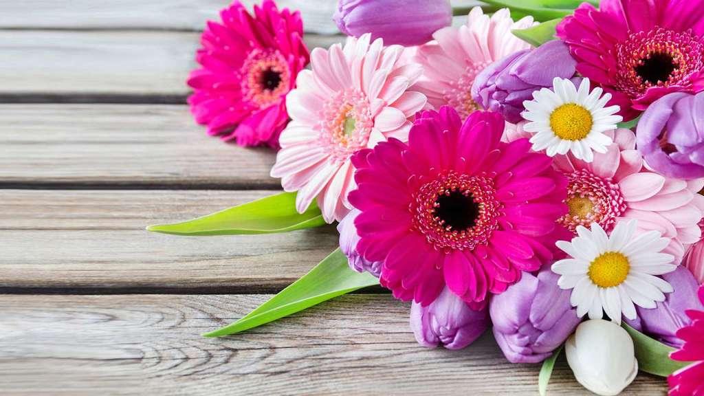 Muttertag Blumen Kaufland