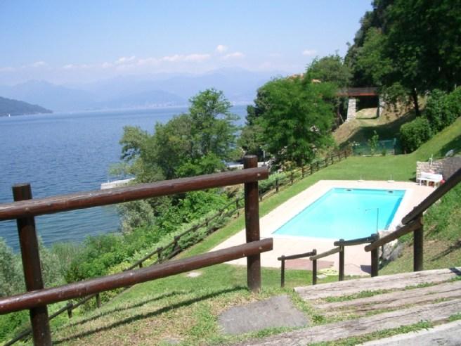 Pool Le Fornaci