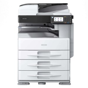 RICOH AFICIO MP2501SP