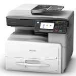 RICOH AFICIO MP301SPF