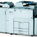 RICOH AFICIO MP7500