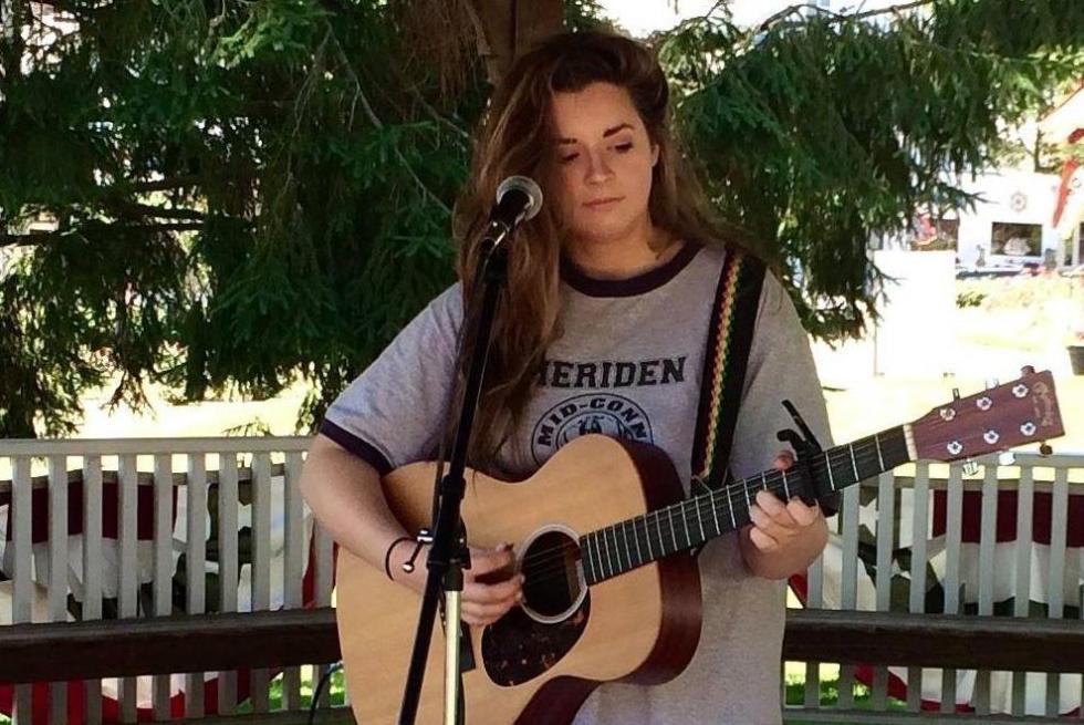 Quinn - Taken from her facebook