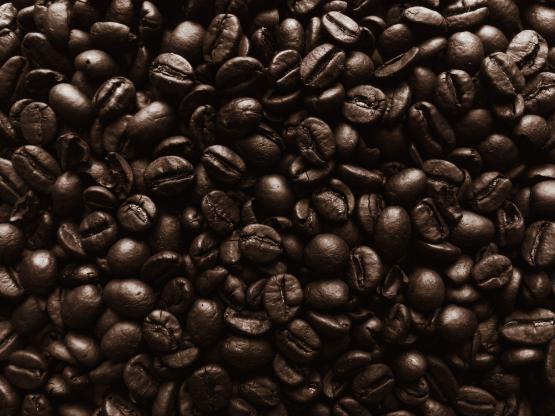 Black Velvet coffee