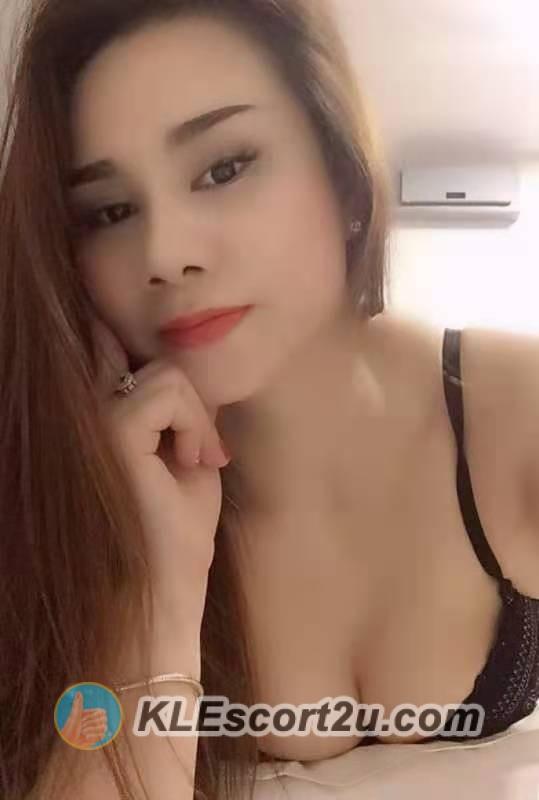 vietnam girl in Black dress