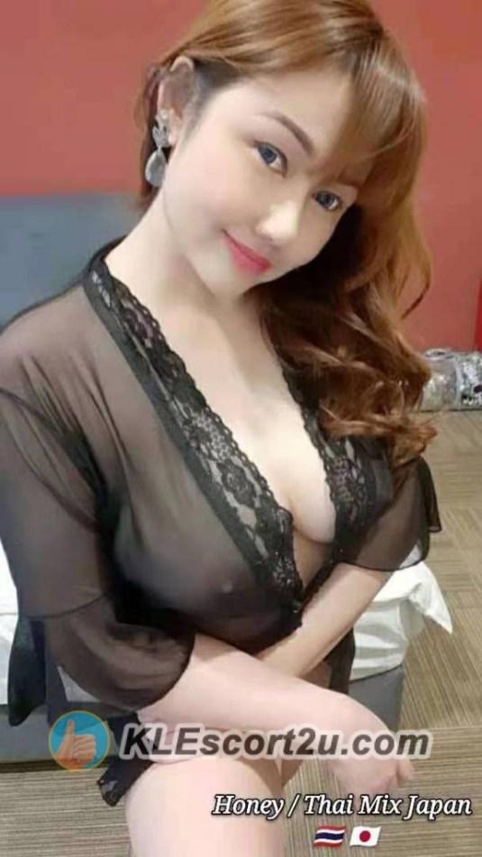 Honey Thai 1