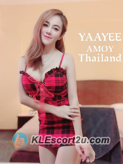 Yaayee Thai 3