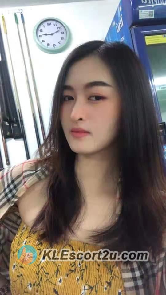 Kiss Thailand