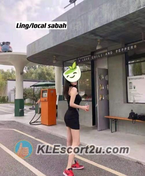 Ling Malaysia Chinese