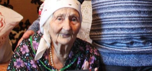 Серафима Фёдоровна Кочетова