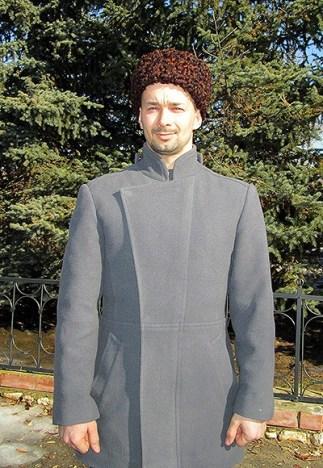 Владимир Гришин