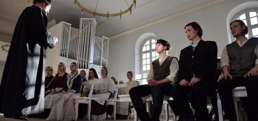 В Волгограде состоится премьера фильма о Старой Сарепте