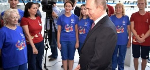 Путин: можно ещё 10 лет ничего не менять с пенсиями, но потом... всё лопнет