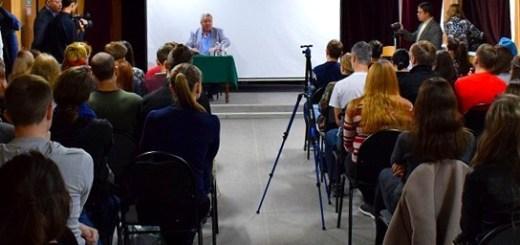 Профессор ВГИИК представит фильм на международном кинофоруме