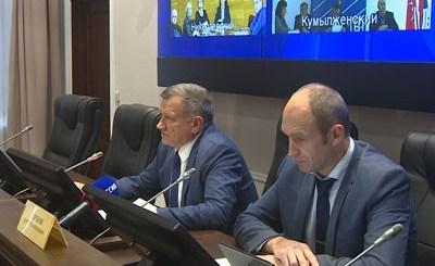 «Волгоград-ТРВ»: Волгоградские муниципалитеты доложили о переходе на полное цифровое эфирное вещание