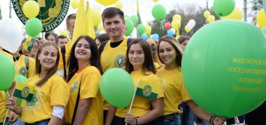 В волгоградском регионе определили лучших молодых аграриев