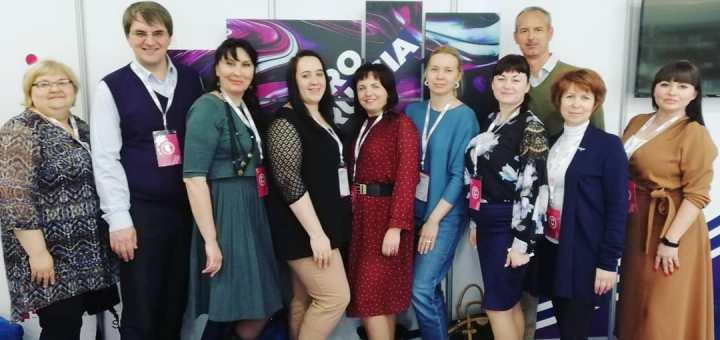 Новые модели волонтерства внедряют в Волгоградской области
