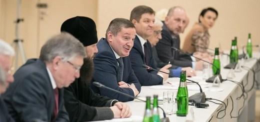 Андрей Бочаров: «Дополнительная социальная поддержка ветеранов — справедливое и правильное решение»