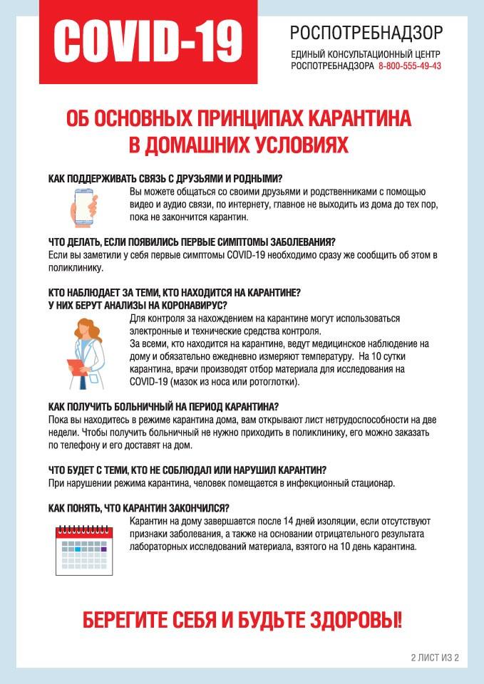 Оперативная сводка по коронавирусной инфекции на 25 марта