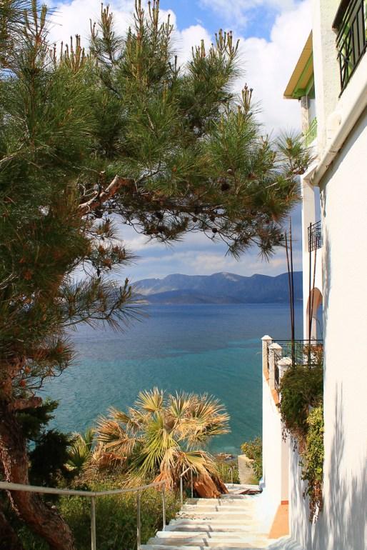 Kalymnos Landschaft