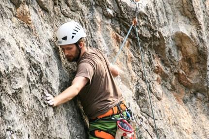 Mallorca Mental Klettern Outdoor