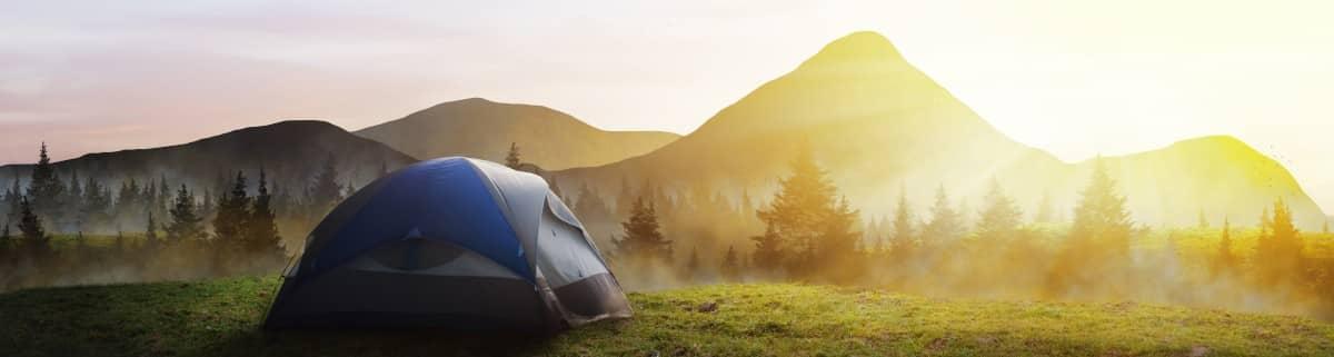 2 Mann Zelt, Zwei Personen Zelt, Camping, Outdoor