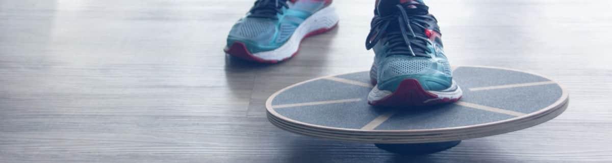 Balance Board Balance Pad
