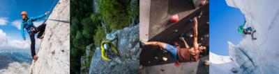 Kletterarten Bouldern Eisklettern