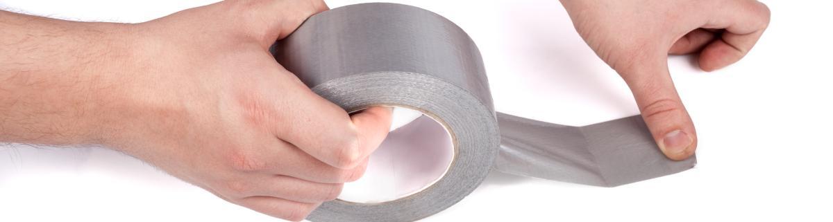Panzertape Duct Tape