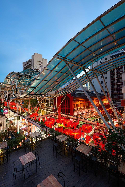 Trendy Hotel In Kuala Lumpur