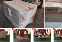 Shopee seller packaging