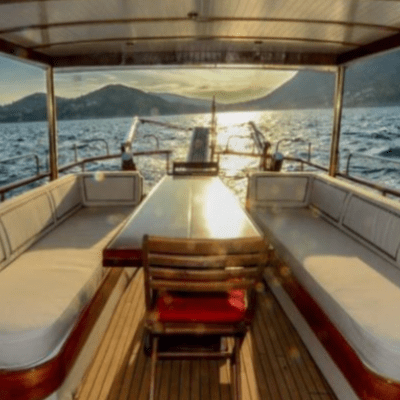 3 Islands Day Cruise from Athens – Family Day Cruise