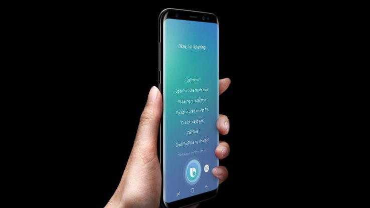 Samsung Galaxy S8 spotted running on Android Oreo 8.0 update