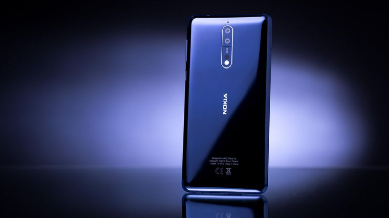 Nokia 9 & Nokia 8 (2018) Arriving January