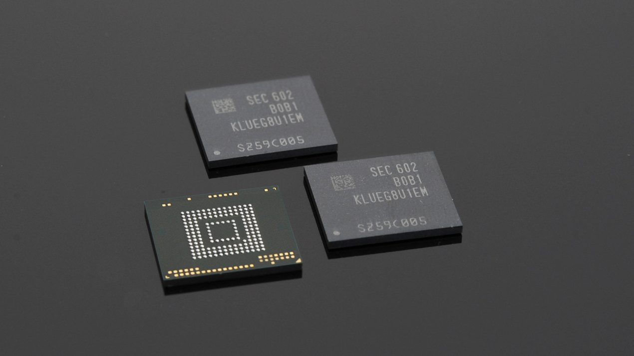 UFS 3.0 will bring faster storage speeds to future smartphones