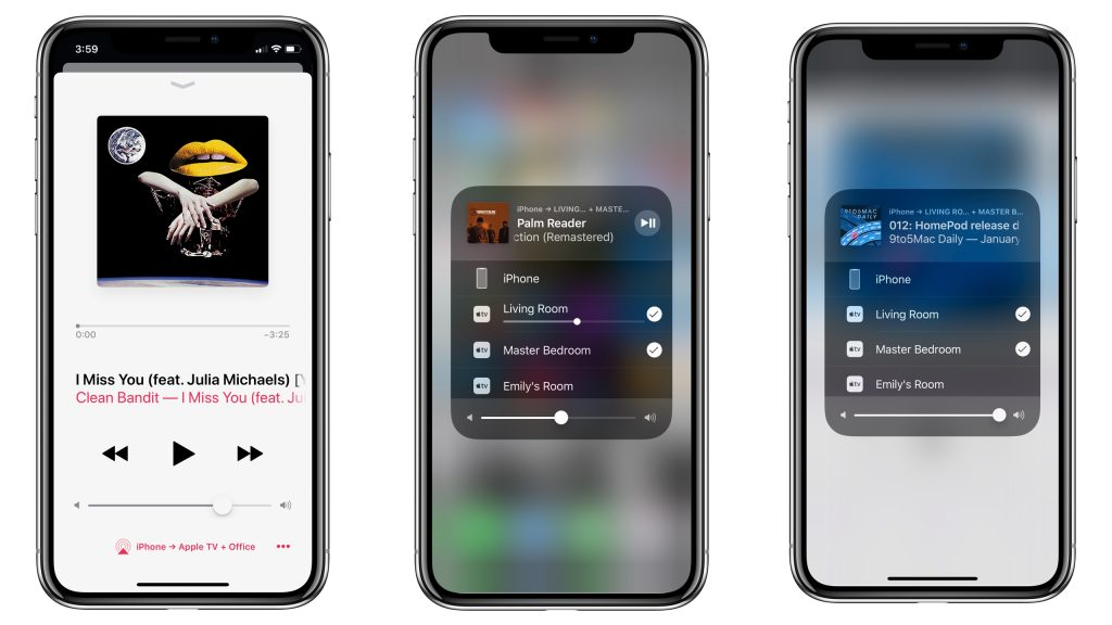 Apple Pulls AirPlay 2 from Latest iOS 11.3 and tvOS 11.3 Betas