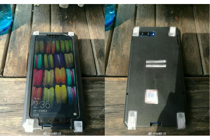 Honor 7A leaks show off tall display and godforsaken micro USB port