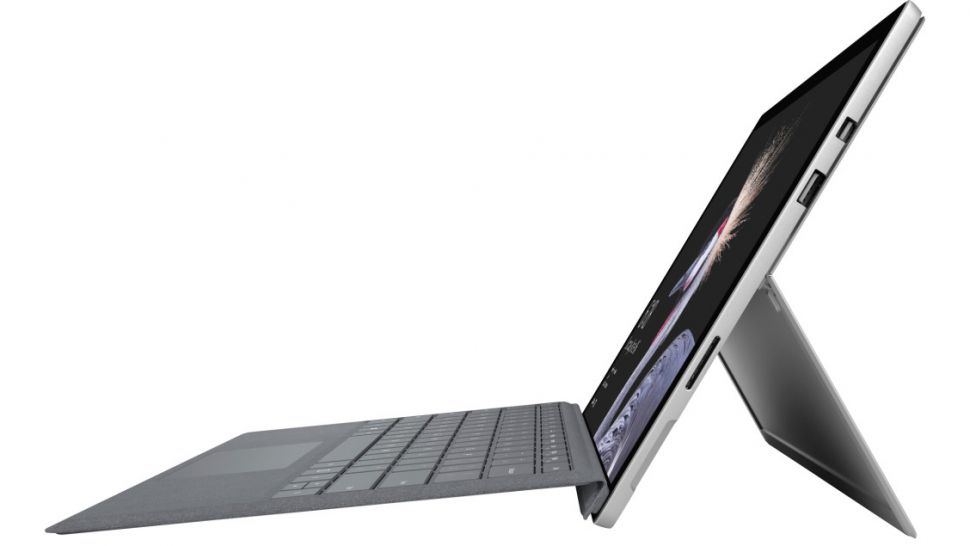 Microsoft Surface PCs get their recommendations back from Consumer Reports