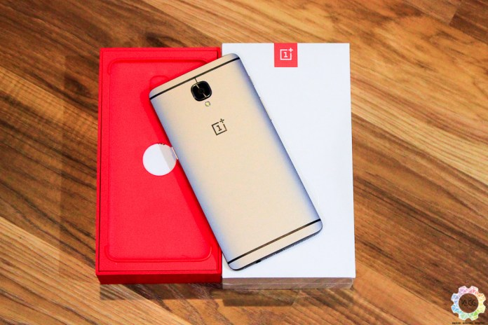 oneplus3 review