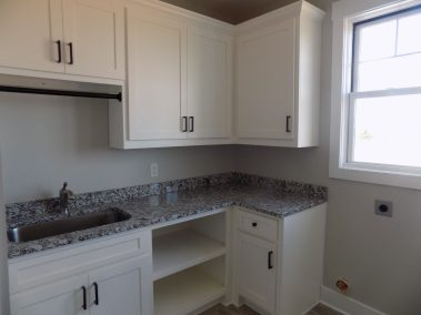 Spears Ln New Home mudrom K and L Homes GA (4)