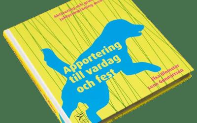 Pressrelease: Stor efterfrågan på bok om jaktträning med klickertänk