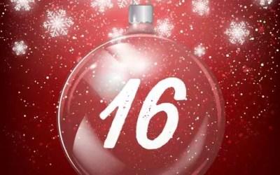 Julkalender lucka 16: Hoppteknik – bryggan mellan grundträning och verklighet