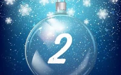 Julkalender lucka 2: Hotet från Nordpolen
