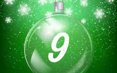 Julkalender lucka 9: Fordonssök är fordonssök
