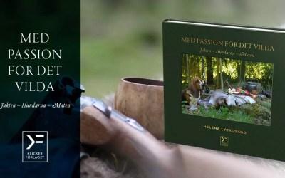 Månadens bok oktober: Med passion för det vilda – blädderfilm