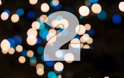 Julkalender lucka 2: Fixa roligaste julkortet direkt i mobilen